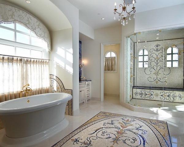 Marbles Tiles Design
